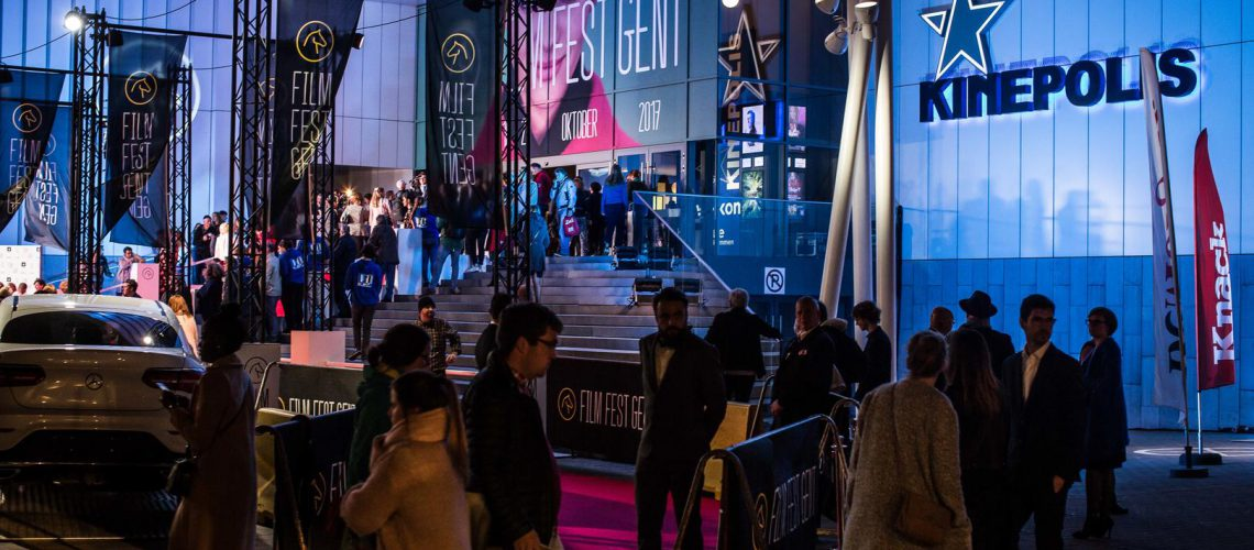 filmfestival gent