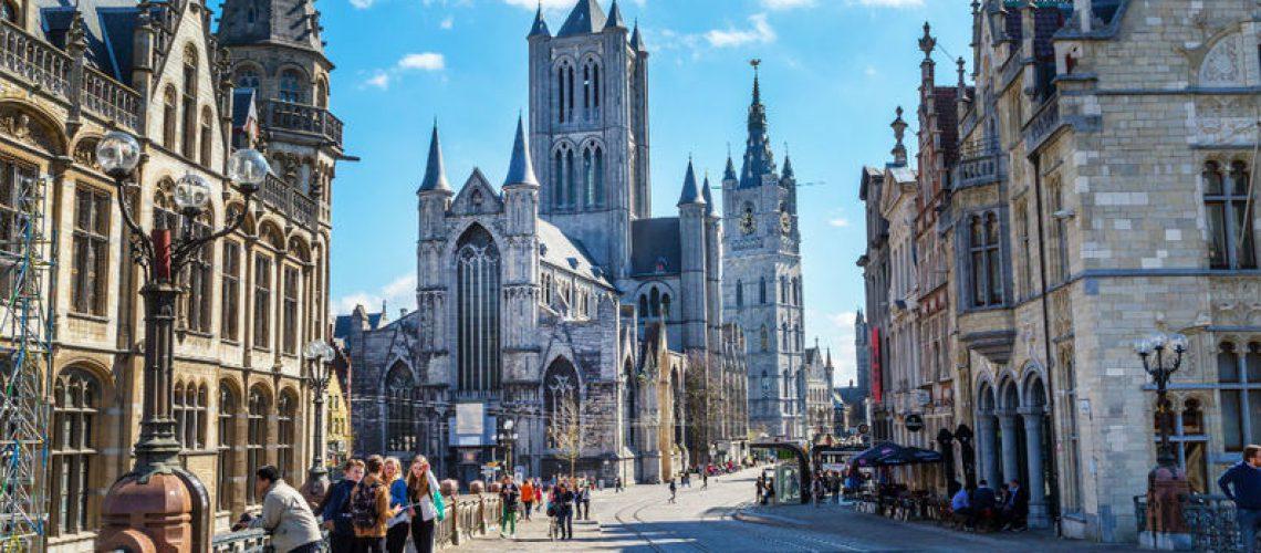 Gent-Local